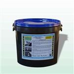 Kit DEKARSKI czarny trwale plastyczny uszczelniający-wiaderko10kg